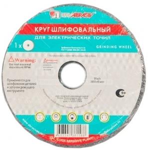 Круг шлифовальный 250x40x76 63C 40-60 K-P