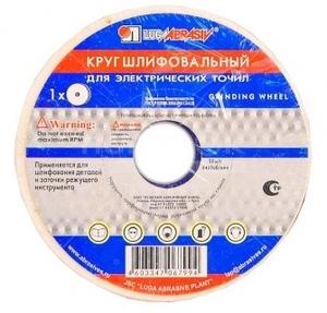 Круг шлифовальный 250x16x76 25A 120 K-L