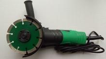 Углошлифовальная машина HITACHI G13SNNU d125мм+ алмазный диск